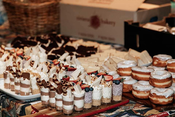 Tailem Bend Bakery Special Event Catering